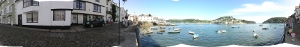 Dartmouth Hafen 360°